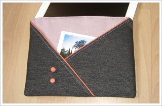 MF Pochette Ipad