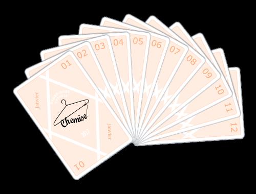 12-cartes