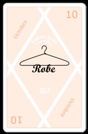 10 Robe