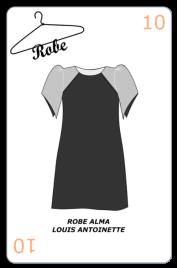 10Robe Alma