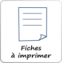 Logo fiches à imprimer